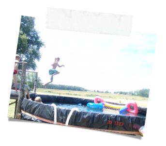 nederlandse camping dordogne